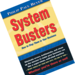 System Busters; ISO - Six Sigma - E-myth