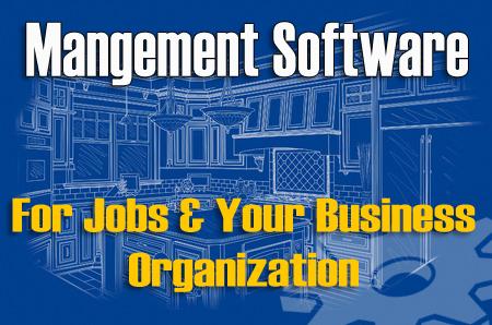 Cabinet Shop Project Management Software - System100™