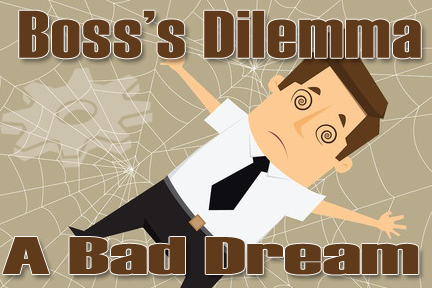 business production dilemma