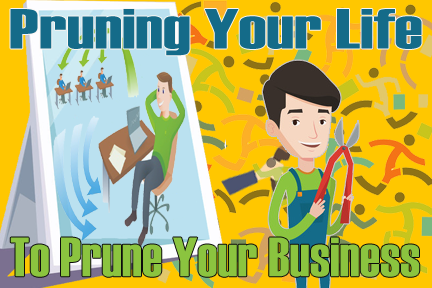 Prune Your Business