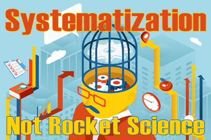 Systematization Definition
