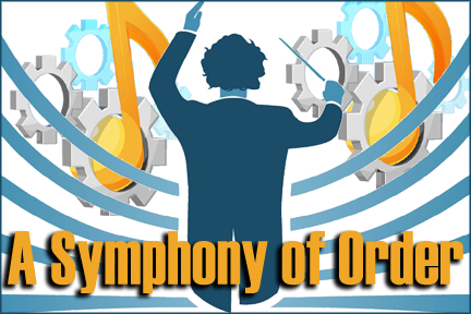 Symphony of Order