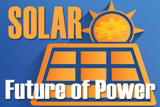 Solar Company Job Management Software