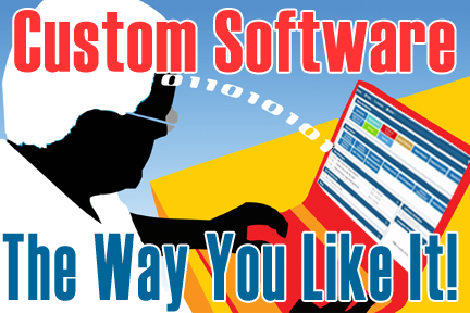 Customized Software