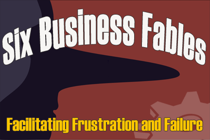 business fables