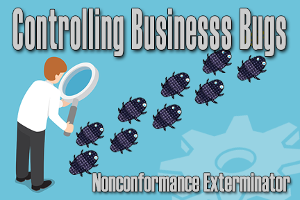 Business Bugs