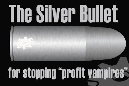 The Silver Bullet Business System