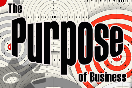 Purpose of Business