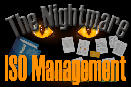 ISO Management