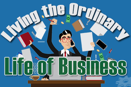 Ordinary Routine of Business