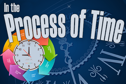 process of time